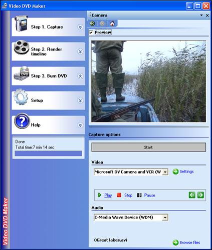 Video DVD Maker Free