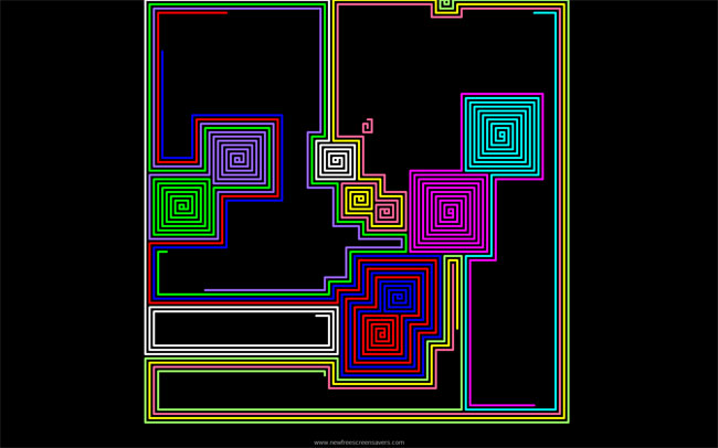 NFS Labirint