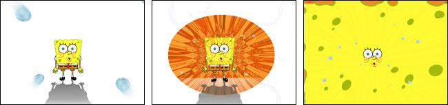 Spongebob Screensaver