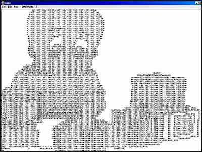 Ascii Middle Finger. Middle+finger+text+ascii