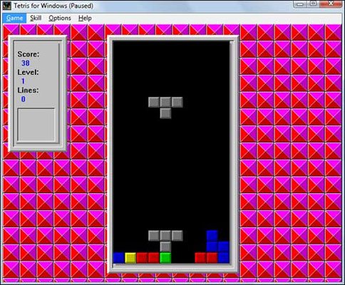 spiele kostenlos tetris